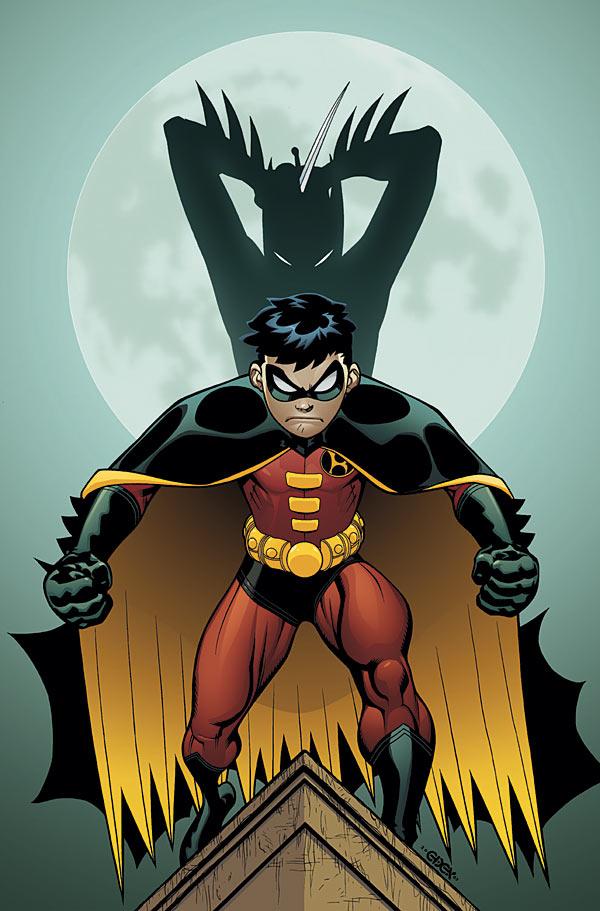 Robin Vol 2 148