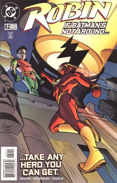 Robin Vol 2 62