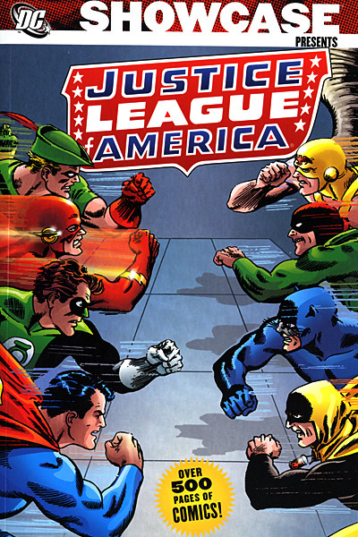 Showcase Presents: Justice League of America Vol. 3 (Collected)