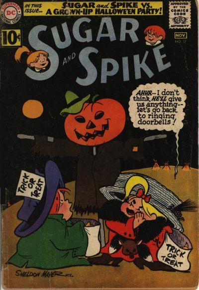 Sugar and Spike Vol 1 37