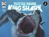 Suicide Squad: King Shark Vol 1 2 (Digital)