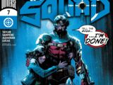 Suicide Squad Vol 6 7