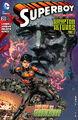 Superboy Vol 6 25