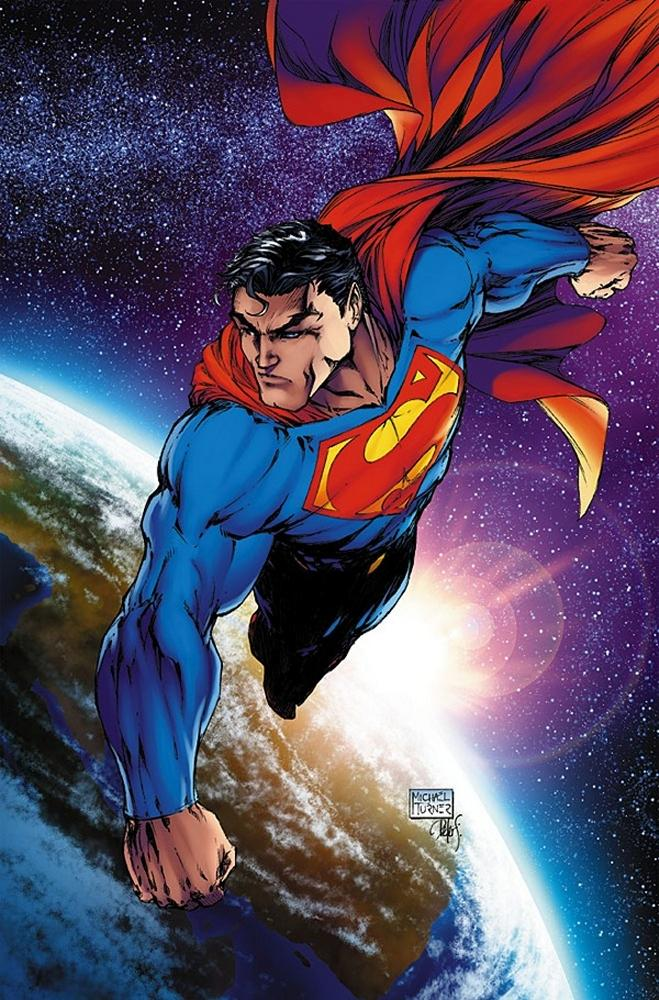 Superman Vol 2 205