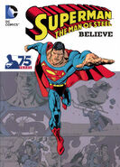 Superman The Man of Steel - Believe (Collected)