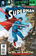 Superman Vol 3 13