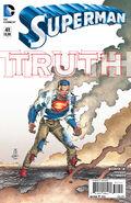 Superman Vol 3 41