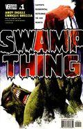 Swamp Thing v.4 1