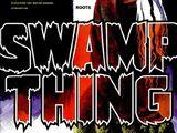 Swamp Thing Vol 4