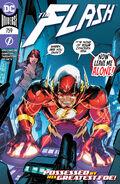 The Flash Vol 1 759