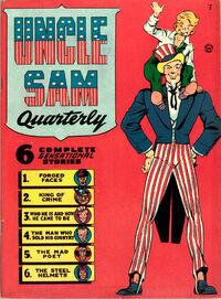 Uncle Sam Quarterly Vol 1 1.jpg