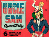 Uncle Sam Quarterly Vol 1
