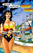 Wonder Woman Created Equal 001