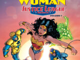 Wonder Woman and Justice League America Vol. 1 (Collected)