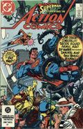 Action Comics Vol 1 552