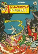 All-American Comics Vol 1 92