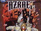 Azrael Annual Vol 1 2