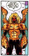 Azrael DC One Million 001
