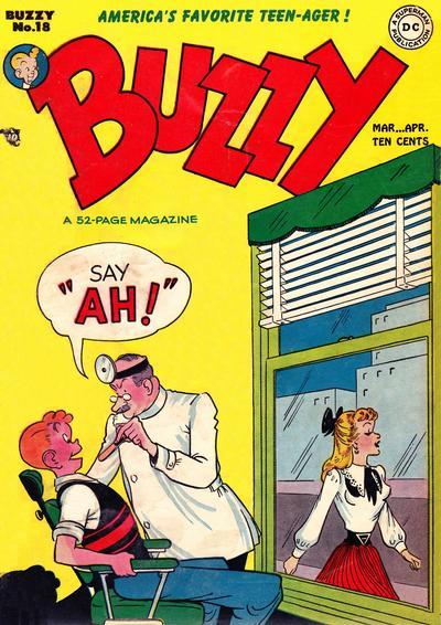Buzzy Vol 1 18