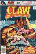 Claw Vol 1 9