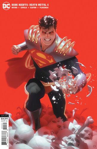 Superboy-Prime Variant