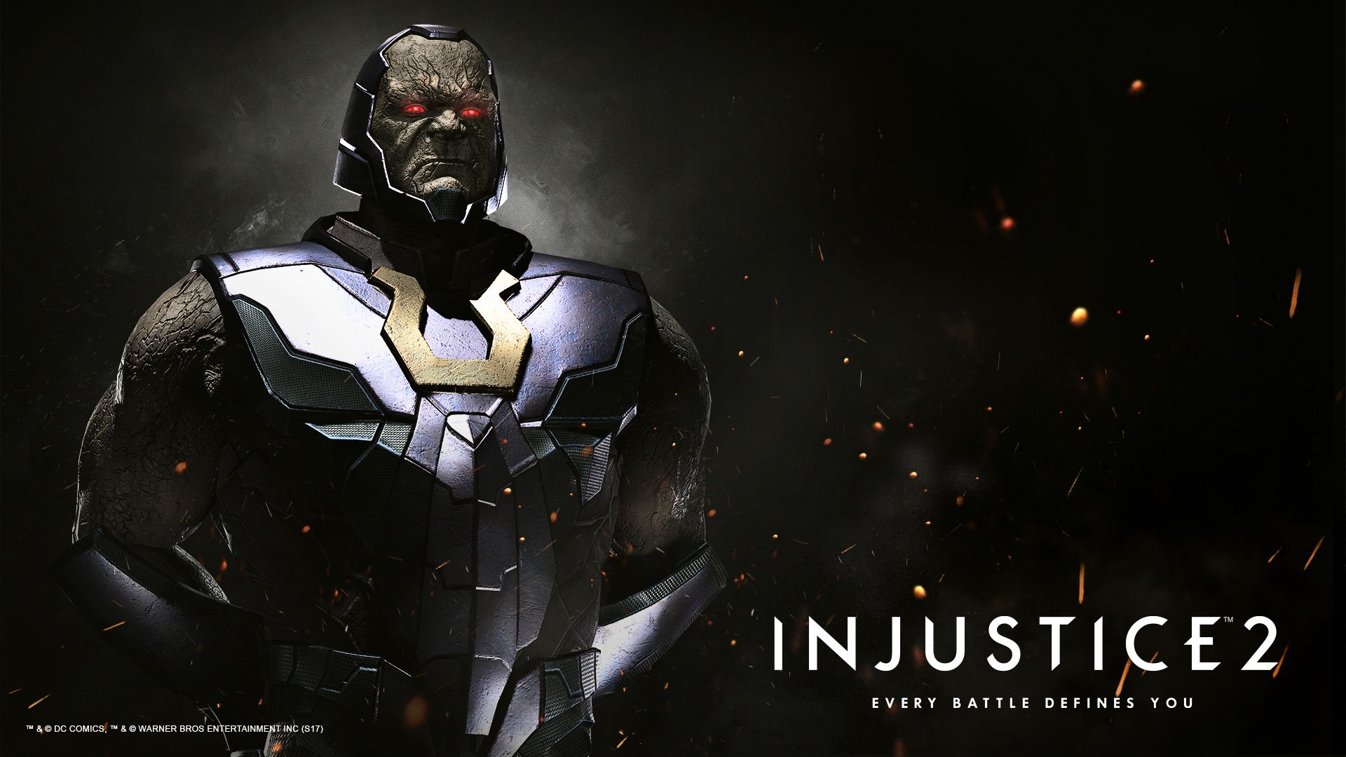 Uxas (Injustice)