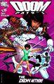 Doom Patrol Vol 4 16