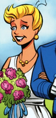 Etta Candy (The Brave and the Bold)