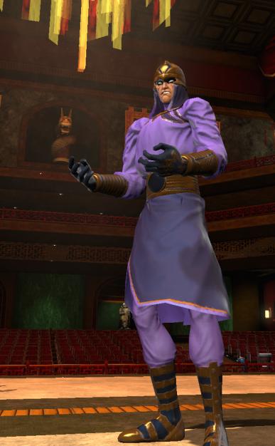 Felix Faust (DC Universe Online)