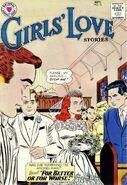 Girls' Love Stories Vol 1 73