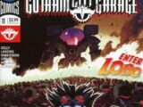 Gotham City Garage Vol 1 11
