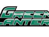 Green Lantern Vol 5