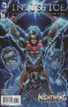 Injustice Gods Among Us Year Five Vol 1 7