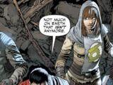 Jennifer Allen (Justice League: Legacy)