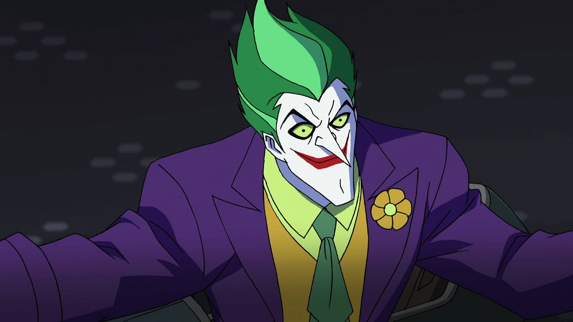 Joker (Batman Unlimited)
