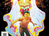 Justice League: The Darkseid War: Shazam! Vol 1 1