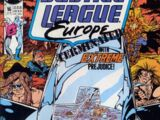 Justice League Europe Vol 1 16