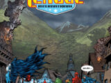 Justice League International: Volume Six (Collected)
