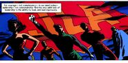 Justice League New Frontier 001