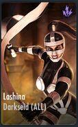 Lashina Injustice Gods Among Us 0001
