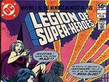 Legion of Super-Heroes Vol 2 272
