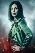 Leslie Thompkins Gotham 003
