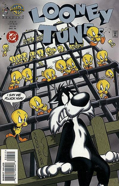 Looney Tunes Vol 1 26