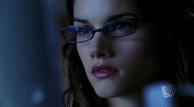 Molly Griggs (Smallville)