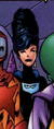 Night Girl Superboy's Legion 001