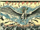 Nova (Pegasus) (Earth-One)
