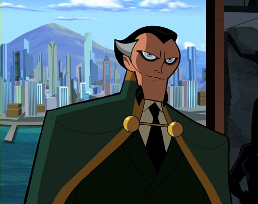 Ra's al Ghul (The Brave and the Bold)