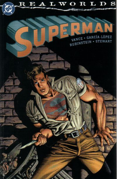 Realworlds: Superman