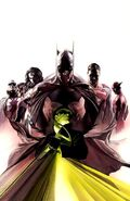 Riddler Justice 001