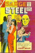 Sarge Steel 5
